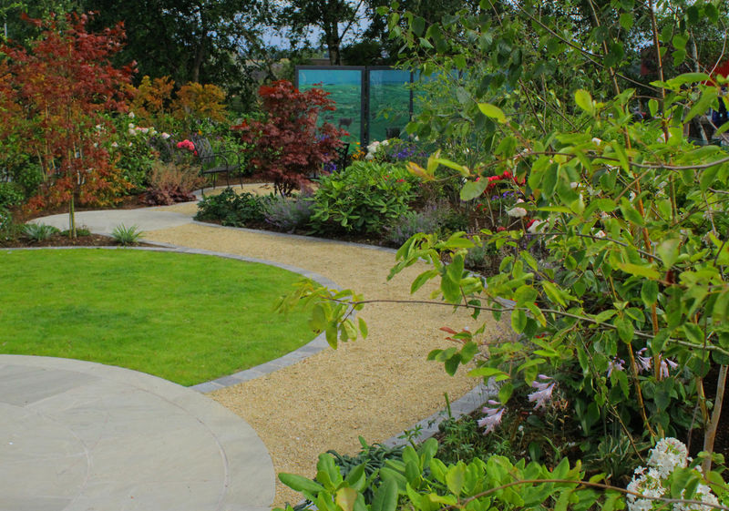Garden Design and Landscape Design Portfolio - Hayes Ryan ...
