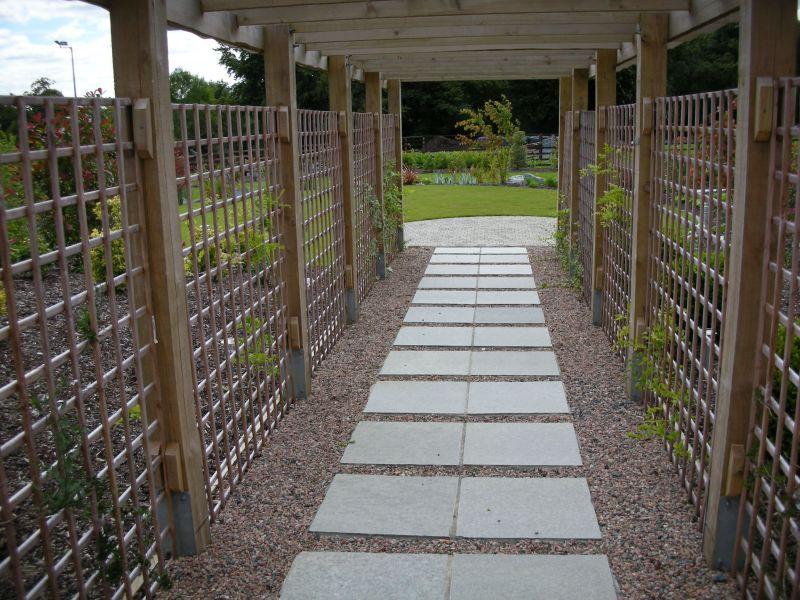 Garden Design Kildare kilkenny garden - hayes ryan landscape gardeners kildare