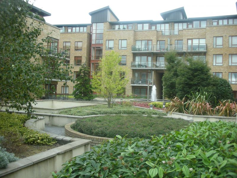 residential courtyards hayes ryan landscape architects