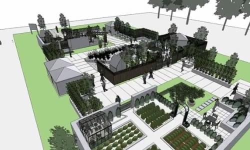 Garden News Garden Ideas Garden Design From Hayes Ryan Landscape